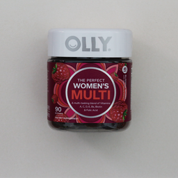 The perfect women´s multi OLLY