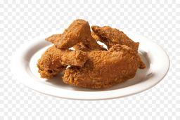 1/2 Pollo A la Broaster