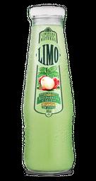Limonada Limo Hierbabuena y Lychee