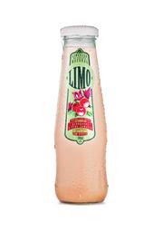 Limonada Limo Arándanos y Flor de Jamaica