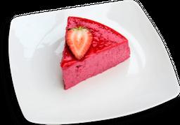 Mousse de Frutos Rojos Completo