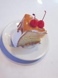 Torta Tres Leches Mediana ó Completa