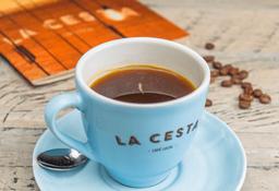Café Americano 4 Onz
