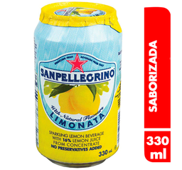 Soda San Pellegrino Limonata 330 ml