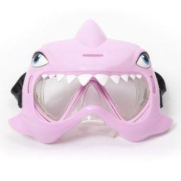 Gafas Tiburón Rosado
