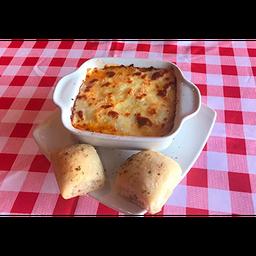 Lasagna Atrévete