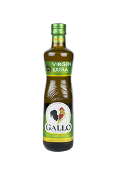 Aceite de Oliva Gallo 500 mL