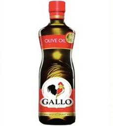Aceite de Oliva Gallo 750 mL