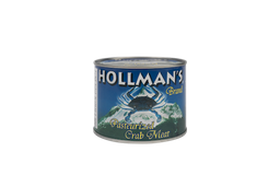 Carne de Jaiba Hollmans Jumbo 454 g