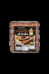 CarneRo Gourmet Chorizo de Cordero