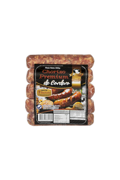 Chorizo CarneRo Gourmet de Cordero 500 g