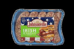 Chorizo Americano Johnsonville Irish Garlic 500 g