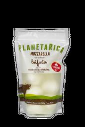 Planeta Rica Queso Mozzarella Leche De Bufala