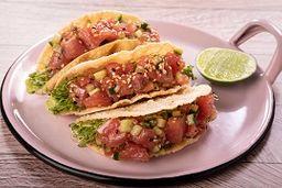Tacos Tuna