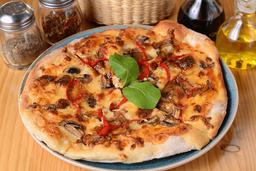 Pizza Borges