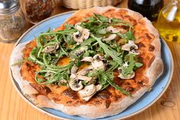 Pizza Goethe