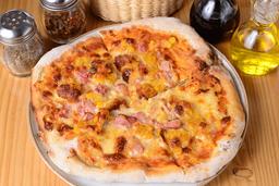 Pizza Pavese