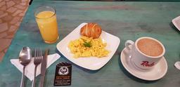 Combo Desayuno Familiar🍳😋