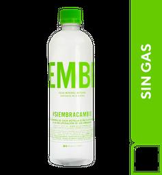 Siembra Sin Gas 477 ml