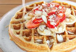 Waffles Amore