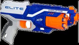 Nerf - N-Strike Elite Disruptor