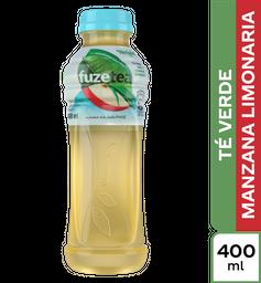 Fuze Tea Manzana 400 ml