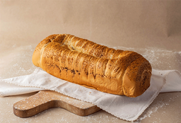 Pan Grande de la Abuela con Queso