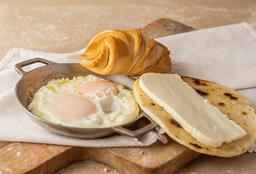 Huevos Caserola