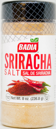 Sal De Sriracha Badia 6/226.8Gr