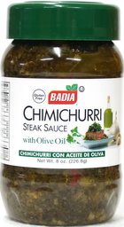 Chimichurry Badia 12/ 226.8 Gr