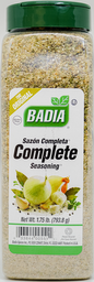 Sazon Completa Badia 6/ 793.8Gr