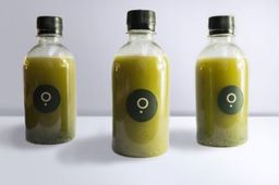 Jugo Melon, Pepino, Manzana verde y limón
