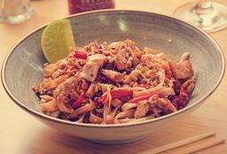 ¡PROMO! Pad Thai Pollo