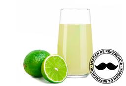 Agua de Mandarina-Limón