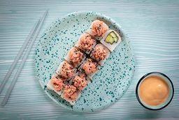 Maki Spicy Tuna