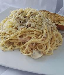 Pasta Caruso