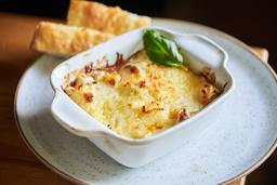 Lasagne alla Bolognesa
