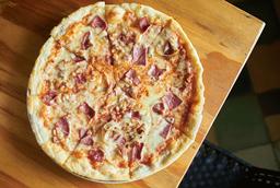 Pizza Roastbeef