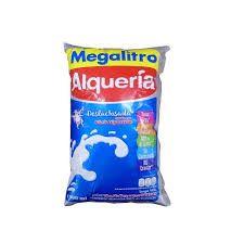 Leche Alqueria Deslactosada 1100 ml