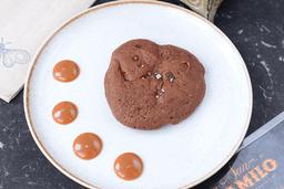 Galleta de Doble Chocolate