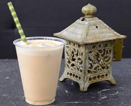 Chai Latte Frío