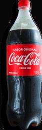Coca Cola Sin Azucar 1.5 L