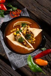 Combo Sopa Mexicana