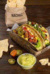 Combo Tacos x 2