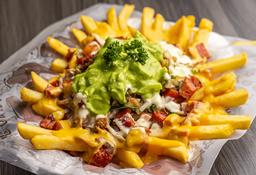 Nachos Fries