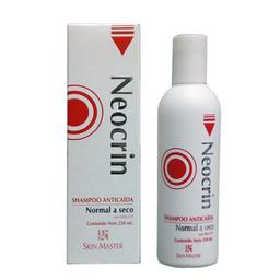 Shampoo Neocrín Anticaída 250 mL