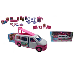 Set Carro de Helados