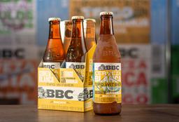 BBC Bacata Blanca 330 ml