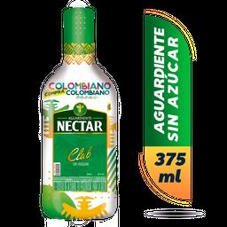 Aguardiente Aguardiente Néctar Club 375 mL
