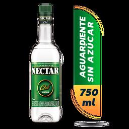 Aguardiente Aguardiente Néctar Club 750 mL